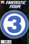Fantastic Four (1998 3rd Series) 583H