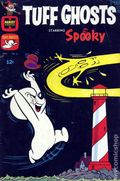Tuff Ghosts Starring Spooky (1962) 6