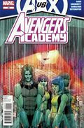 Avengers Academy (2010) 29