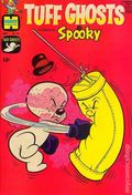 Tuff Ghosts Starring Spooky (1962) 12
