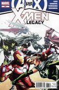 X-Men Legacy (2008 Marvel) 267