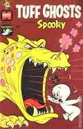 Tuff Ghosts Starring Spooky (1962) 23