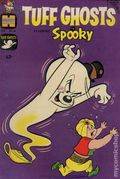 Tuff Ghosts Starring Spooky (1962) 25