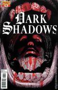 Dark Shadows (2011 Dynamite) 4B