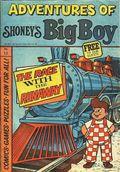 Adventures of Big Boy (1976) Shoney's Big Boy Promo 12