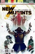 New Mutants (2009 3rd Series) 43