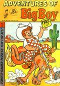 Adventures of Big Boy (1976) Shoney's Big Boy Promo 18
