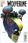 Wolverine (2010 3rd Series) 306
