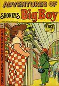 Adventures of Big Boy (1976) Shoney's Big Boy Promo 27
