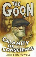 Goon TPB (2003-2016 Dark Horse) 1st Edition 9-REP
