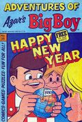 Adventures of Big Boy (1976) Shoney's Big Boy Promo 35