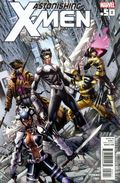 Astonishing X-Men (2004 3rd Series) 50A