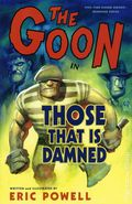 Goon TPB (2003-2016 Dark Horse) 1st Edition 8-REP