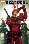 Deadpool (2008 2nd Series) 55