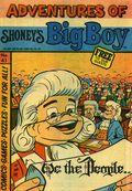 Adventures of Big Boy (1976) Shoney's Big Boy Promo 41