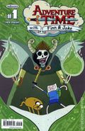 Adventure Time (2012 Kaboom) 1G