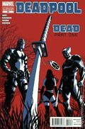 Deadpool (2008 2nd Series) 50C