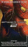 Spider-Man 2 PB (2004 Novel) The Official Novelization of the Film 1-1ST