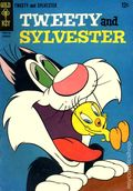 Tweety and Sylvester (1963 Gold Key) 5