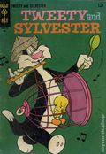 Tweety and Sylvester (1963 Gold Key) 6