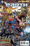 Earth 2 (2012 DC) 1A