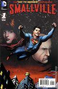 Smallville Season 11 (2012 DC) 1A