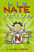 Big Nate Out Loud TPB (2011 Andrews McMeel) 1-REP