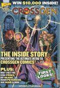 Crossgen Wizard Special Edition (2000) 1