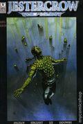 Jestercrow The Hunt TPB (2006) 1-1ST