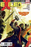 Exiled (2012 Marvel) 1