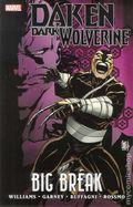 Daken Dark Wolverine Big Break TPB (2012 Marvel) 1-1ST