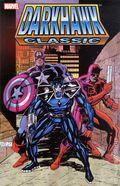 Darkhawk Classic TPB (2012 Marvel) 1-1ST