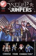 Double Jumpers (2012 Action Lab Entertainment) 1