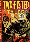 Two Fisted Tales (1950 EC) 27