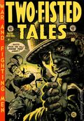 Two Fisted Tales (1950 EC) 30