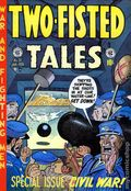 Two Fisted Tales (1950 EC) 31