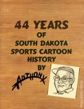 44 Years of South Dakota Sports Cartoon History SC (2005) 1-1ST