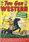 Two Gun Western (1950-52) 5