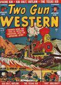 Two Gun Western (1950-52) 8