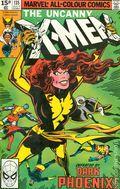 Uncanny X-Men (1963 1st Series) UK Edition 135UK