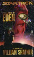 Star Trek The Ashes of Eden PB (1996 Pocket Novel) 1-REP