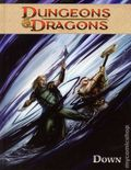 Dungeons and Dragons HC (2011 IDW) 3-1ST