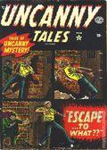 Uncanny Tales (1952 Atlas) 3
