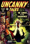 Uncanny Tales (1952 Atlas) 6