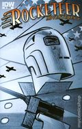 Rocketeer Adventures 2 (2012 IDW) 1C