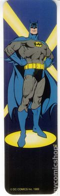Batman Bookmark (1989 DC) #26-129