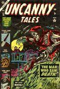 Uncanny Tales (1952 Atlas) 15