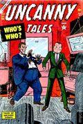 Uncanny Tales (1952 Atlas) 24