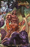 Grimm Fairy Tales Jungle Book (2012 Zenescope) 1C