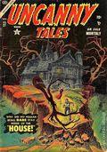 Uncanny Tales (1952 Atlas) 27